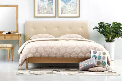 中国十大床垫品牌