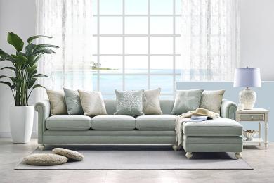 沙发的标准尺寸是多少?一般沙发尺…