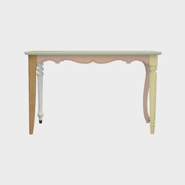 1.25米餐桌/书桌