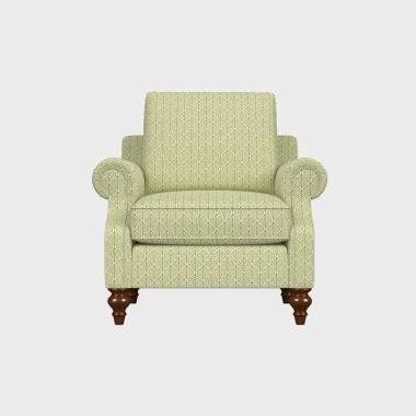 爵士款单人沙发