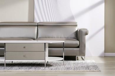 恣在家:用家具诠释由繁入简的生活…