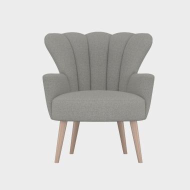十字蔷薇园 沙发椅
