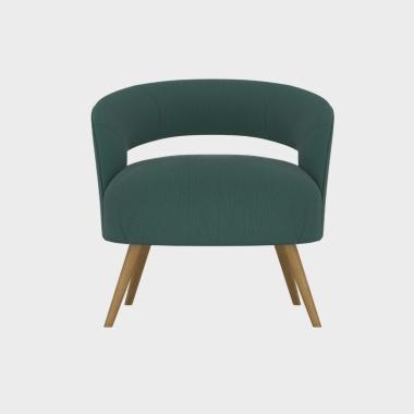 浮游 沙發椅