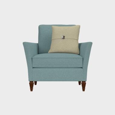 灵动款单人沙发