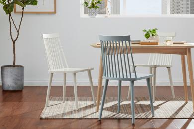 北欧风格装修餐桌要怎么选才好?